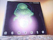 Nemesis von Andy Pickford  #  cd / sehr gut  #  Berliner Schule  #