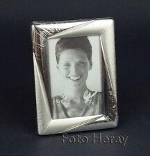 Erno Mira Metall Fotorahmen 5X8cm Portraitrahmen Farbe silber 220161-5