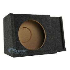"Bbox by Atrend Single 12"" Subwoofer Enclosure for Select 99-07 Chevy/GMC Trucks"