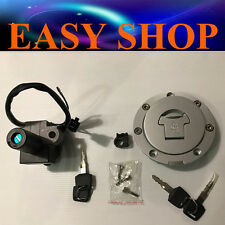 Fuel Tank Cap + Ignition Switch Barrel Key Honda CBR 250RR CBR250 MC19 MC22 NC29