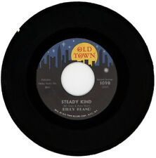 "BILLY BLAND  ""STEADY KIND c/w I CROSS MY HEART""  NORTHERN SOUL"