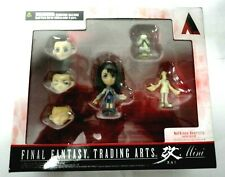 Final Fantasy Trading Arts Kai Mini No. 9 Rinoa Heartilly brand new