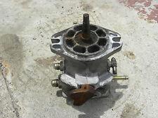Lesco Hydraulic Pump #706478 Hydro - Gear #PG-4KQQ-DY1X-XXXX