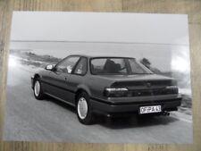 Foto Fotografie photo photograph HONDA Prelude EX 2.0i-16 90/91 Nr. 6 SR917