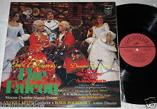 DMITRI BORTNYANSKY The Falcon Moscow Chamber Musical Theatre 2 LP Made in USSR