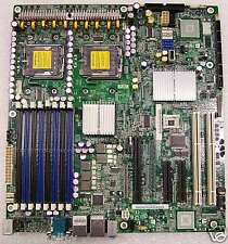 Intel S5000XVNSATA Server Board SSI EEB LGA771 New RETAIL BOX