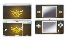 Zelda 255 Vinyl Decal Skin Sticker Cover for Nintendo DS Lite DSL NDSL