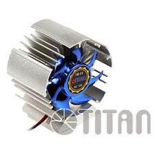 New! Evercool Titan Northbridge Chipset Cooler EC-TTC-CSC31TZ