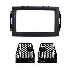 Double DIN Radio Replacement Dash Mounting Kit for 2006-2007 Jeep Grand Cherokee