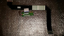 TCON BOARD & LVDS Cable 31T10-T00 T315XW04 V1 50.72K01.022 Pour Toshiba 32DV713B