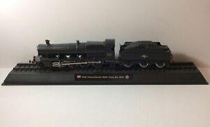 "BR Churchward ""2800"" 2-8-0 No. 2861 Static Display Locomotive Model On Plinth"