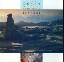 Clannad Atlantic realm-Music from the BBC series (1989)  [CD]
