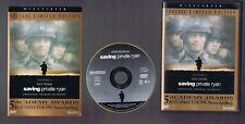 Saving Private Ryan (Dvd) Tom Hanks Edward Burns Matt Damon Tom Sizemore Vf disc