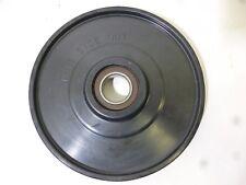 07 Ski Doo Summit GTX Skandic 550 800 Idler Wheel 165 Needs bearing #3