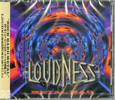 LOUDNESS-METAL MAD-JAPAN CD G50