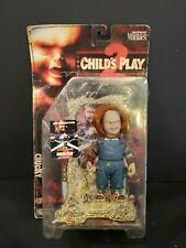 McFarlane Toys 1999 Movie Maniacs 2 Child's Play 2 Chucky Figure NIB