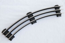 Lionel TinMan GEN II O gauge O31 curved track 8 pieces, which make a circle