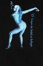 """Cirque de Solei at the Bellagio"" T-Shirt (L)"