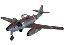 1:33 DIY 3D Messerschmitt Me 262 Fighter Plane Aircraft Paper Model Assemble Toy