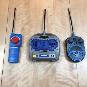 Playmobil  3x  Fernsteuerung, Fernbedienung,  Bastler