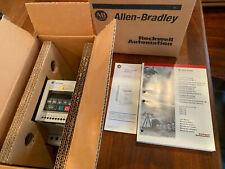 New Allen Bradley 160 Ba03nps1p1 Variable Speed Drive Ser C Frn 706 1hp Nib