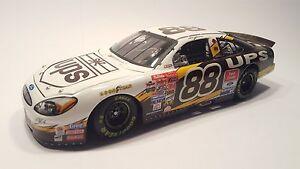 NASCAR DieCast, no box, 1:24 scale, Dale Jarrett #88