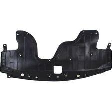 For Santa Fe 10-12, Front Engine Splash Shield, Plastic