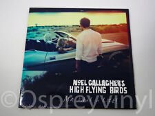 Noel Gallagher's HFB Aka...What a Life Sealed Cd single Oasis High Flying Birds