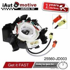 Airbag Uhr Feder Spiral Frosch Kabel für Nissan Qashqai Pathfinder 25567-5X00A