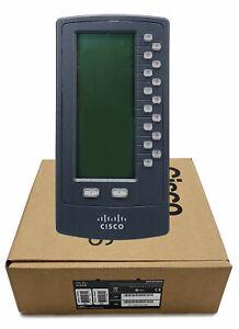 Cisco SPA500DS Attendant Console - Brand New, 1 Year Warranty