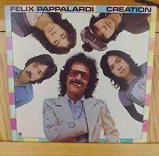 Felix PAPPALARDI & CREATION
