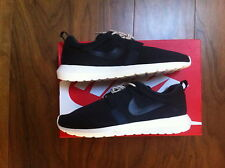 NIKE ROSHE RUN QS LIMITED EDITION ALL BLACK