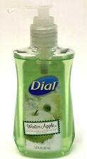 1 DIAL HAND SOAP WINTER APPLE NUTRISKIN WITH FRUIT OIL ANTIBACTERIA