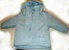 MANTEAU / ANORAK CAPUCHE AMOVIBLE MARQUE MAYORAL - TAILLE 2 ANS