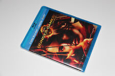 The Hunger Games (Blu-ray, 2 Discs, 2012, Canadian)