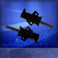 Kohlebürsten Motorkohlen für Siemens WM12E170EP01, WM12E170EP08