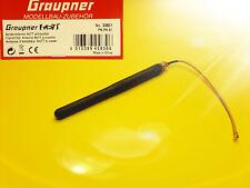 Senderantenne HoTT schraubbar 33801 von Graupner / Günther Modellsport