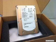 Dell 146GB SAS Festplatte HDD 15K, RY491, NP658, KU877, M803, ST3146854SS, NEUW