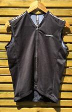 Assos sleeveless cycling jersey - Small - Black