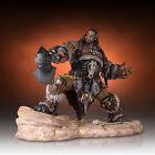World Of Warcraft Movie Durotan Statue GENTLE GIANT
