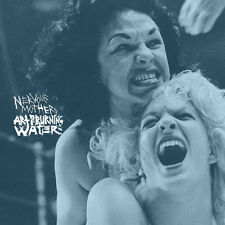 "NERVOUS MOTHERS/ ART OF BURNING WATER split 7"" NEW the cursed, coalesce,keelhaul"