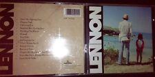 John Lennon - Anthology Disc Four (1990 EMI Records) Disc 4 Only    BJL
