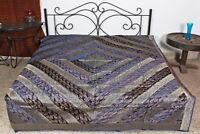 Bedroom Bed Sheet 220 X 260 CM Bedclothes Bed Linen Rayon Coverlet Multi Color