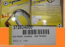 DID 372834000 Honda XL 600 700 Transalp Kit Trasmissione