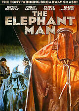 New THE ELEPHANT MAN RM Broadway Philip Anglim Kevin Conway Glenn Close Unsealed