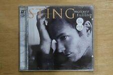 Sting  – Mercury Falling      (C247)