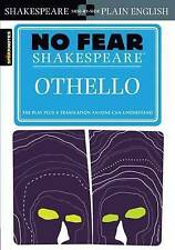 Othello by William Shakespeare (Paperback, 2003)