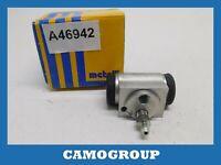 Zylinder Bremse Hinten Rear Wheel Brake Cylinder Head MERCEDES Klasse