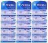 15 x CR927 3V Lithium Knopfzelle 30 mAh ( 3 Blistercard a 5 Batterien) PKCELL