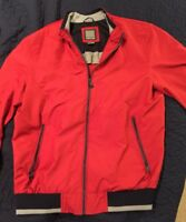 Geox Breathing system - Red Jacket Large